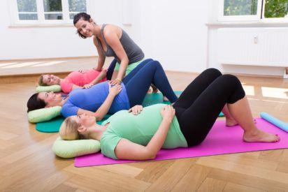 Autogenes-Training für Schwangerschaft in Berlin Charlottenburg-Wilmersdorf