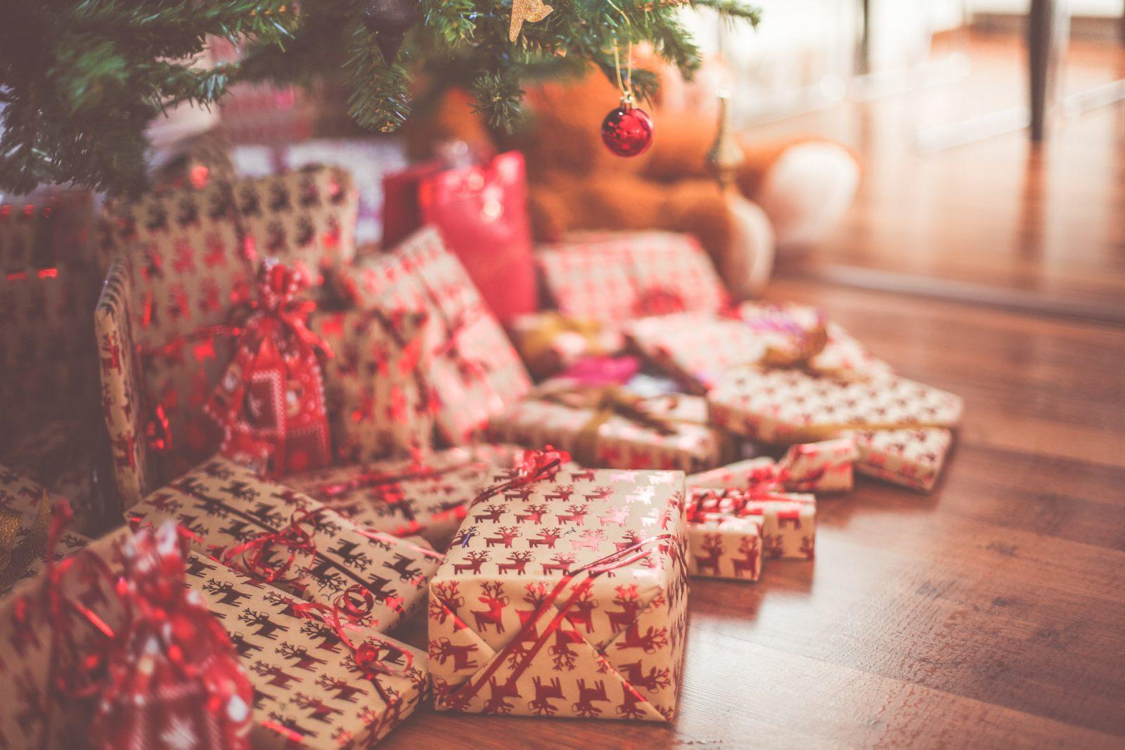 Weihnachts Geschenkgutschein