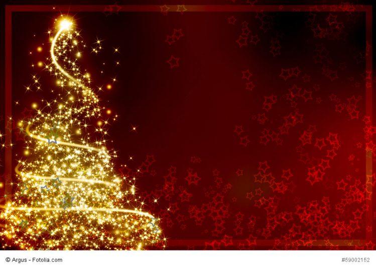 Weihnachtsgeschenke zu Weihnachten