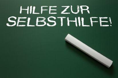 Psychotherapie Kurzzeitherapie nach Steve de Shazer in Berlin Charlottenburg - Wilmersdorf