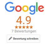 Autogenes Training Berlin - Google Bewertung Ursula Hoffmann