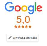 Autogenes Training Berlin - Google Bewertung Ursula Hoffmann