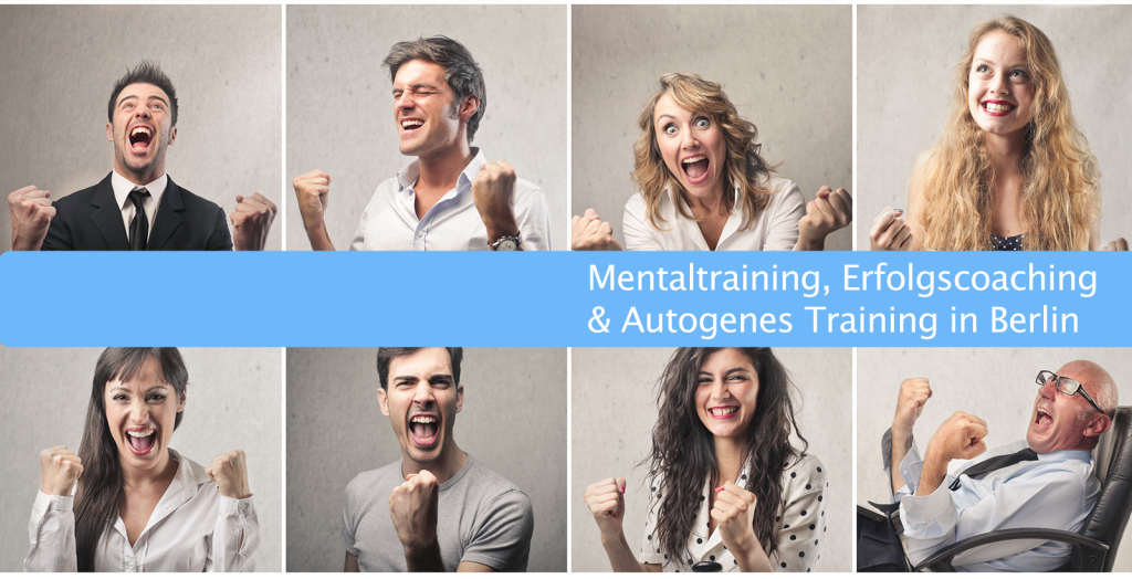 Mentaltraining & Coaching - Autogenestraining in Berlin